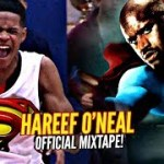 "Shareef O'Neal ""SON OF SUPERMAN"" 