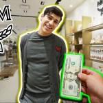 WHAT CAN I GET FOR $20 AT MCM DESIGNER!?