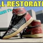 0G 1985 BRED 1 FULL RESTORATION!!