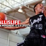 2018 Ballislife All-American 3pt Contest