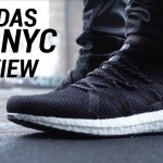 ADIDAS SPEEDFACTORY AM4NYC REVIEW