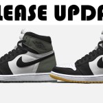 AIR JORDAN RETRO 1 CLAY GREEN AND YELLOW OCHRE UPDATE, ANOTHER OFF WHITE RELEASING & MORE!!