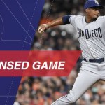 Condensed Game: SD@HOU – 4/6/18