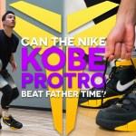 Nike Zoom Kobe 1 Protro – Performance Review