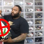 STOCKX IS TERRIBLE NEVER BUYING SNEAKERS/JORDANS FROM THEM AGAIN!