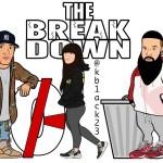 The Breakdown s3 ep15 weekend in releases