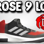 Adidas D Rose 9 Low Leak!