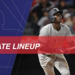 Didi Gregorius, Ronald Acuña Jr. highlight the Week 4 Ultimate Lineup