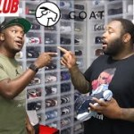 HEATED DEBATE! DIRTY TRUTH ABOUT EARLY SNEAKERS!  STOCKX, FLIGHT CLUB, GOAT! HAVE THEY SOLD FAKES?