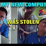 HOW MY NEW iMAC WAS STOLEN (TRUE STORY BRO)