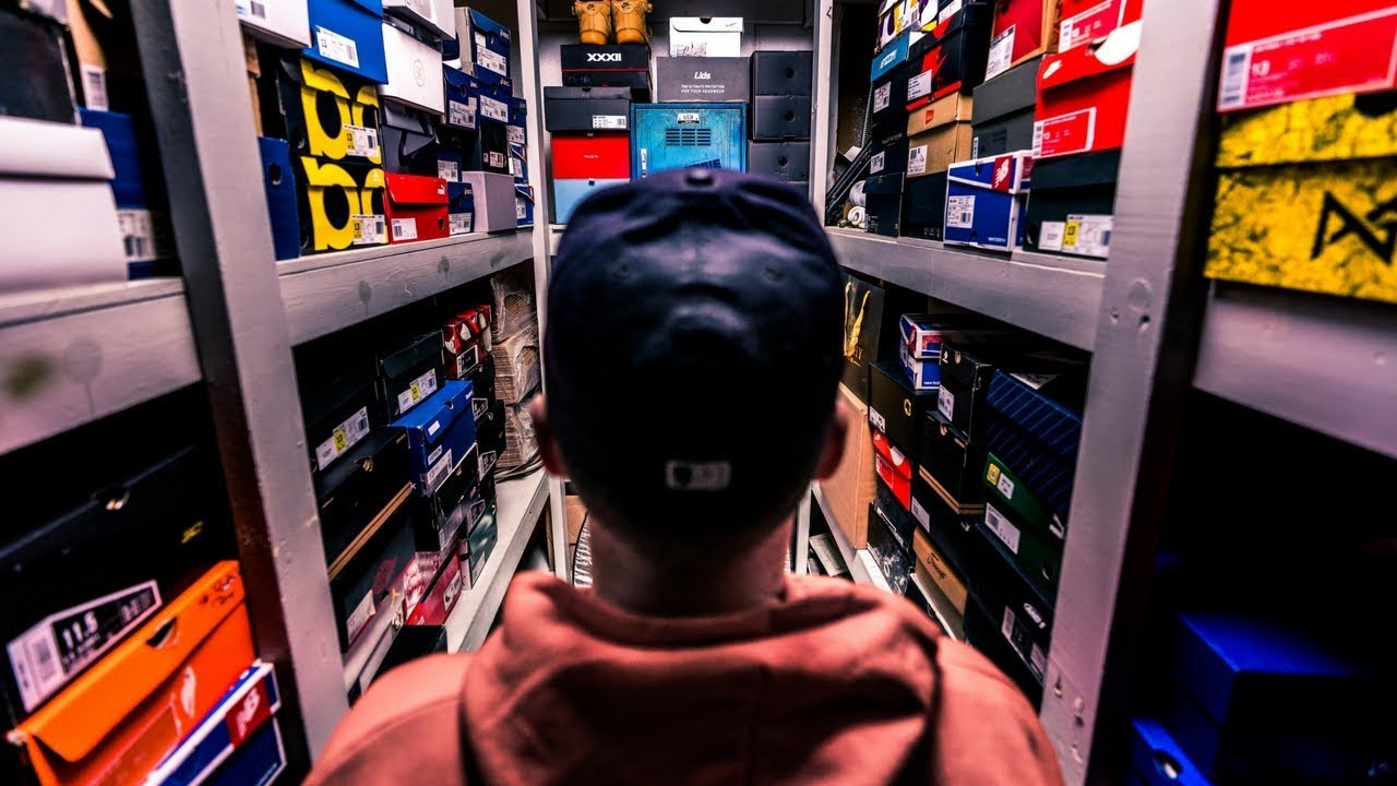 HOW TO GET BIG BRANDS TO SEND YOU SNEAKERS - HOW TO GET BIG BRANDS TO SEND YOU SNEAKERS