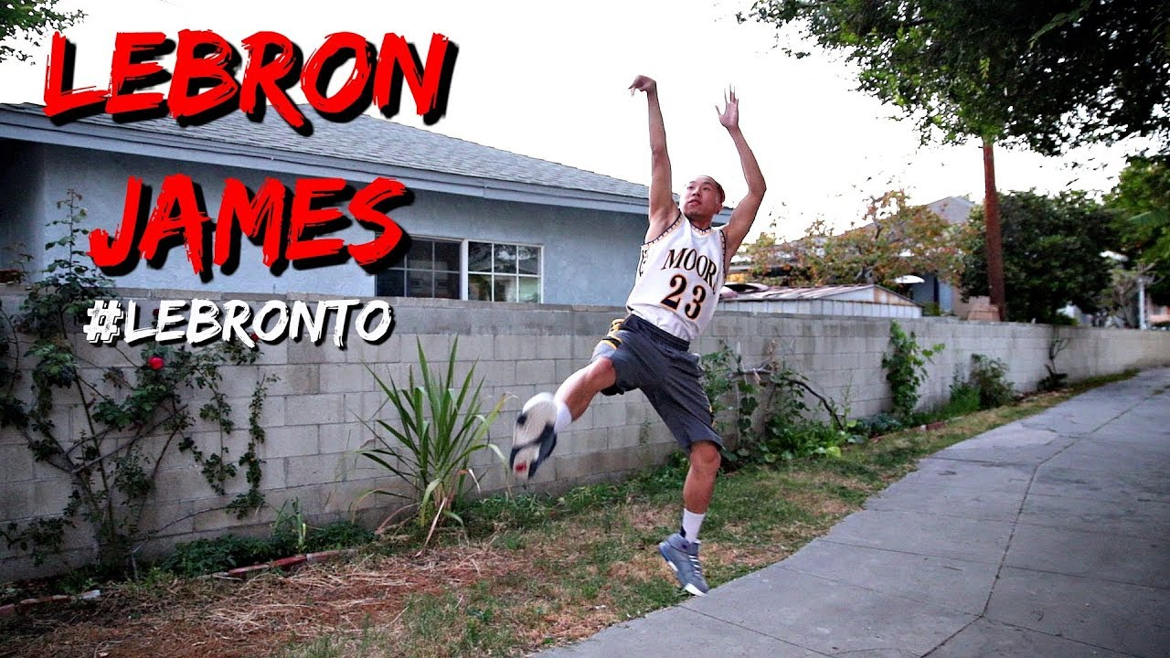 How LeBron James Owned the Toronto Raptors LeBronto - How LeBron James Owned the Toronto Raptors #LeBronto