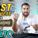 How to Clean Nike Air Max 270