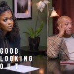 Nervous Young Rapper Gets One Shot With Karen Civil & Kevin Liles | Good Looking Out