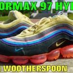 SEAN WOOTHERSPOON VAPORMAX HYBRID (SOLESWAP)