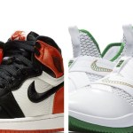 """The JORDAN 1 """"SBB"""" Returns, A Hype Shoe for $100, LeBron """"SVSM"""" and more SNEAKERS on Heat Check"""