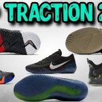 Top 10 Best Traction/Outsoles in Basketball Shoes of 2018 So Far!