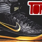 Top 10 Nike Kobe A D  Mid Shoes Of 2018