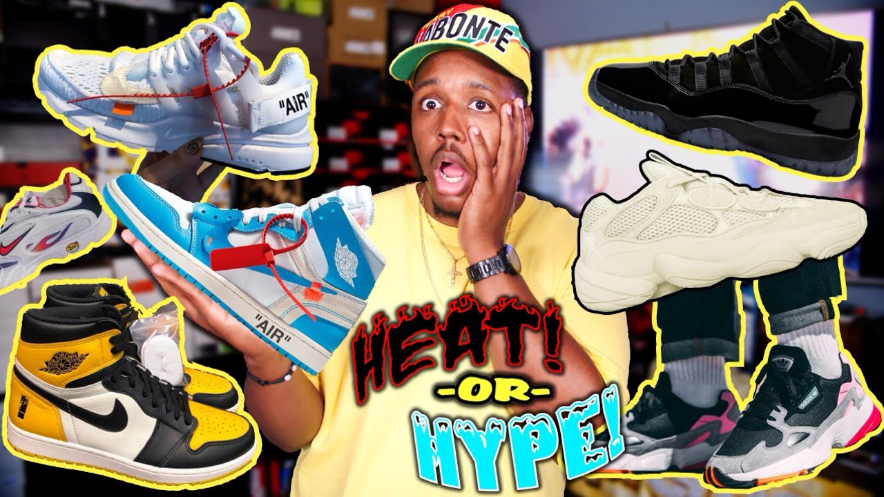 UNC OFF WHITE AJ1 SURPRISE DROP NIKE X SUPREME LEAKS YELLOW YEEZY RELEASE DATE RESTOCKS MORE - UNC OFF-WHITE AJ1 SURPRISE DROP! NIKE X SUPREME LEAKS! YELLOW YEEZY RELEASE DATE, RESTOCKS & MORE!