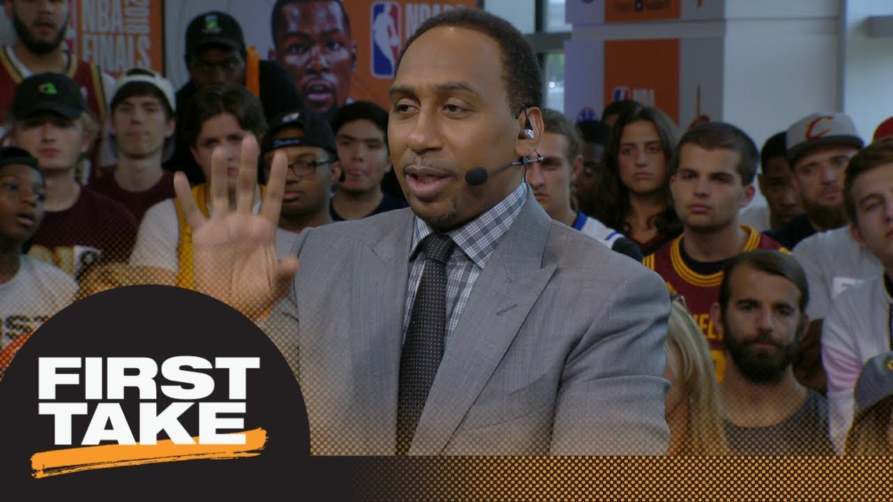 First Take reacts to Trump saying NBA champions not invited to White House First Take ESPN - First Take reacts to Trump saying NBA champions not invited to White House | First Take | ESPN