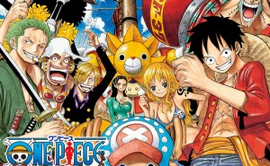ONEPIECE第917話のサンプル画像