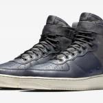"""【11月2日発売】Nike SF-AF1 Mid """"Dark Grey""""【スペシャルフィールド・エアフォース1】"""