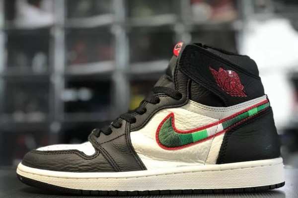 "58a4f9f5ac6d0c Air Jordan 1 Retro High OG ""Sports Illustrated"". Air Jordan 1 Retro High OG  ""Sports Illustrated"" Style Code  555088-015. Release Date  Holiday 2018"