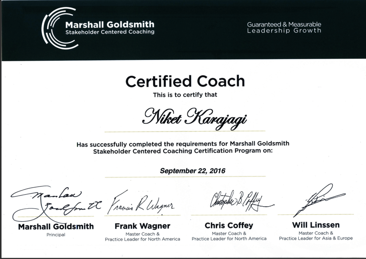 Leadership management stakeholder centered coaching marshall glodsmith 1betcityfo Image collections
