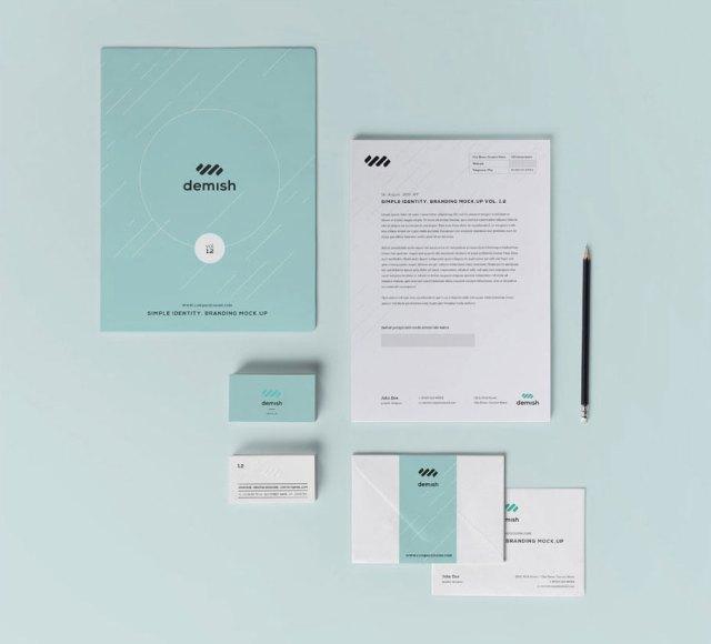 wordpress-designer-theme-blue-stationary
