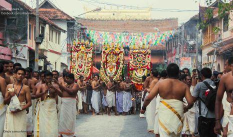 thiruvananthapuramwm