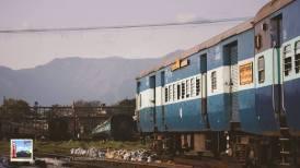 Dehradoon Railway Station