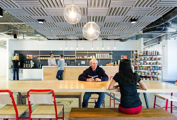 Desain Kantor Paling Keren di Dunia - Desain kantor keren - Facebook 04