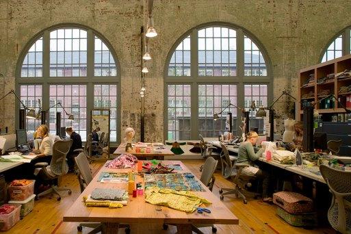Desain Kantor Paling Keren di Dunia