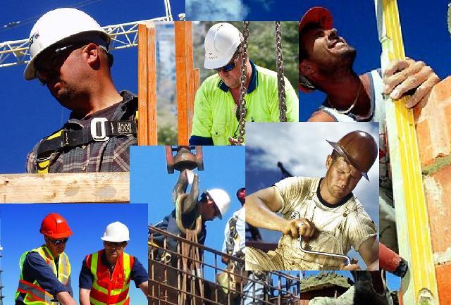 Analisa Jumlah Pekerja untuk Menyelesaikan Proyek