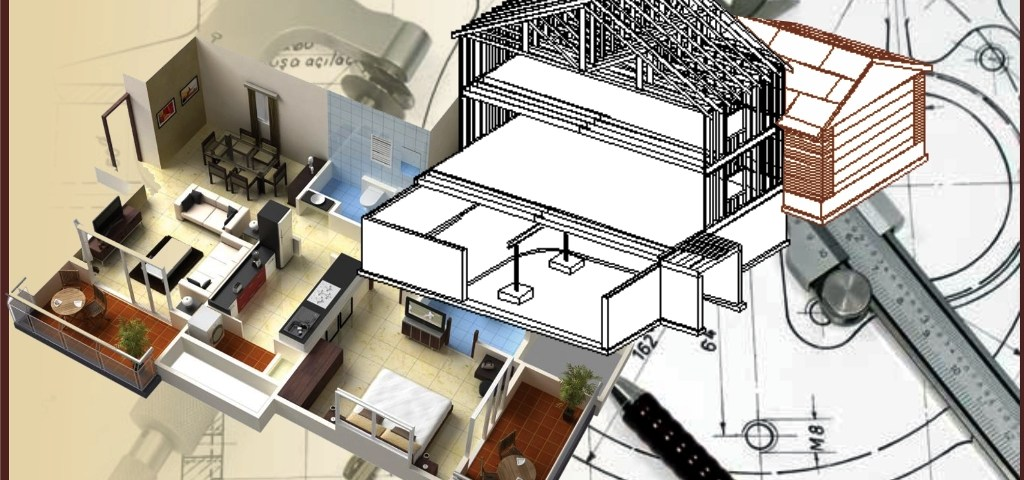 Drafter Vs Arsitek Mana yang lebih Unggul