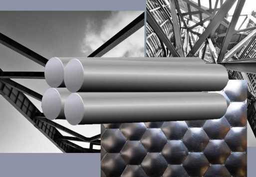 sejarah baja dan baja ringan