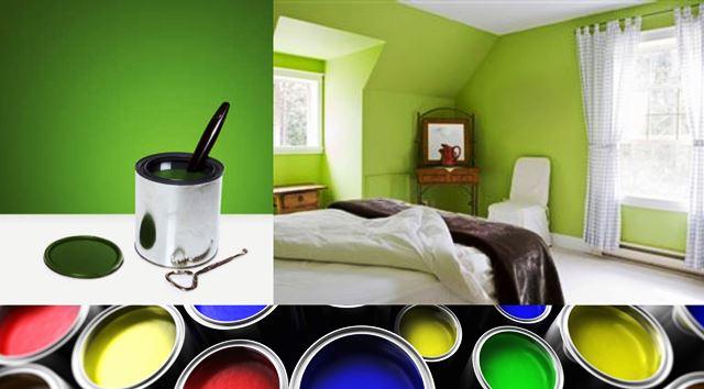 Tips Cara Memilih Warna Cat Tembok untuk Rumah Baru Anda