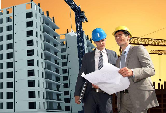 Cukup 3 Hari Membangun Gedung 1 Lantai