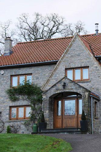 Nicolas Cage's Somerset home 2009