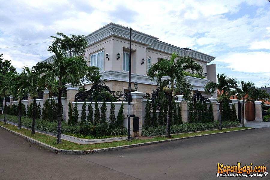 Rumah Mewah Nikita Willy 1