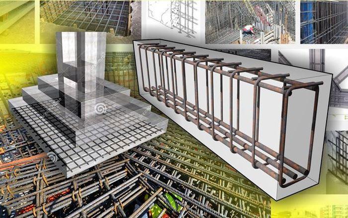 Reinforced Concrete Design of A 2D Frame