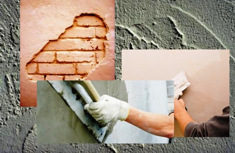 Bagaimana Mengenal Tahapan Plesteran Dinding