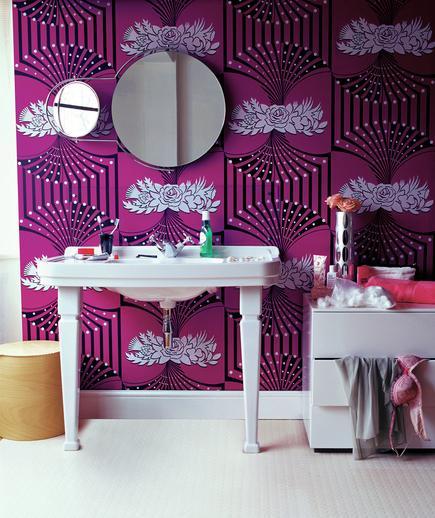 Memilih Material Ubin Kamar Mandi - contoh desain kamar mandi - Wallpaper Wow
