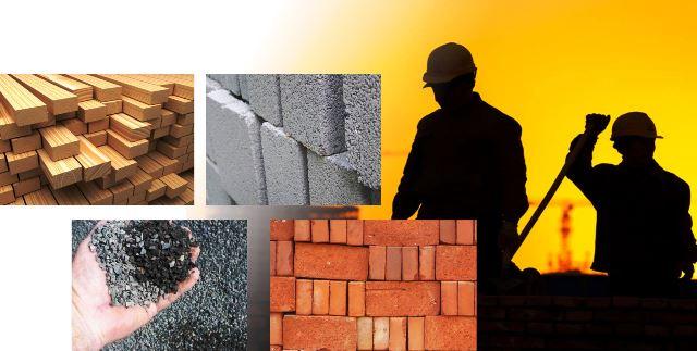Tips Memilih Bahan Bangunan