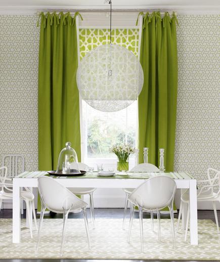 24 Contoh Desain Wallpaper Dinding yang Cantik - Electrifying 2 - Best Home Wallpaper Design