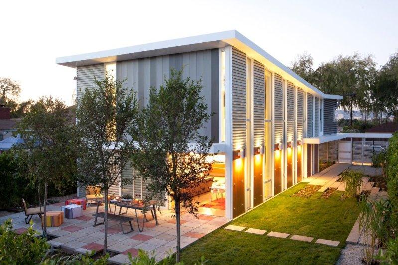 Gambar Desain Rumah Mewah 03