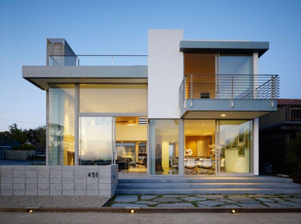 Gambar Desain Rumah Mewah 24