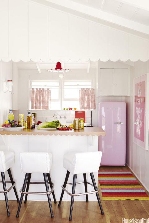 Idea Desain Dapur dari Desainer Profesional