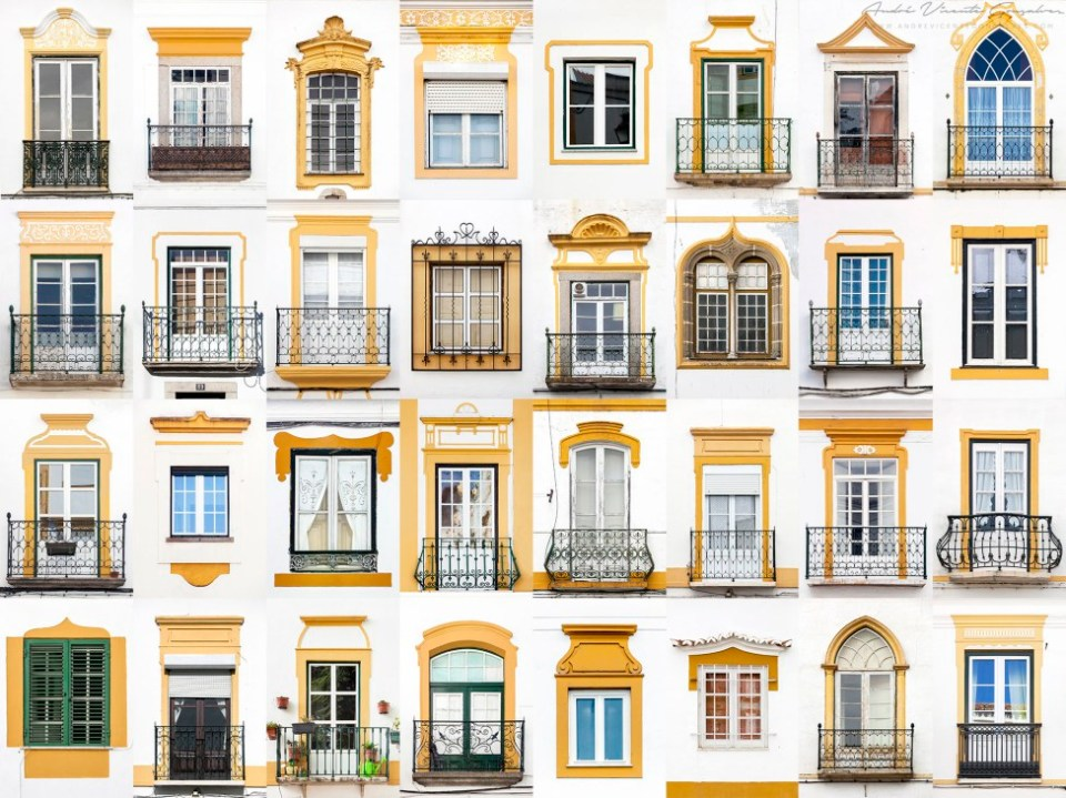 AndreVicenteGoncalves-Windows-of-Evora