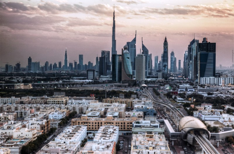 Dubai_Paolo_Margari